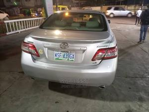 Toyota Camry 2008 Silver | Cars for sale in Lagos State, Isolo