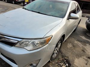 Toyota Camry 2012 White | Cars for sale in Lagos State, Surulere