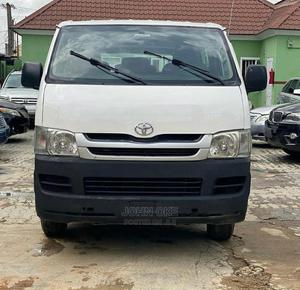 Clean 2005 Toyota Hiace Bus for Sale   Buses & Microbuses for sale in Taraba State, Jalingo