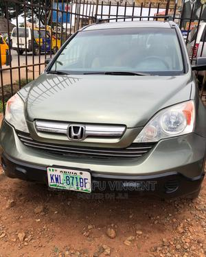 Honda CR-V 2009 Green | Cars for sale in Anambra State, Onitsha