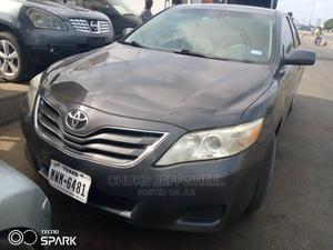 Toyota Camry 2010 Gray | Cars for sale in Lagos State, Isolo