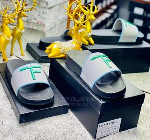 Tom Ford Slides | Shoes for sale in Lagos State, Lagos Island (Eko)