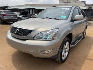 Lexus RX 2004 330 Pearl | Cars for sale in Lagos State, Ikeja