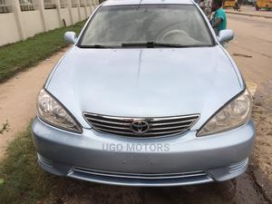 Toyota Camry 2006 Blue | Cars for sale in Lagos State, Amuwo-Odofin
