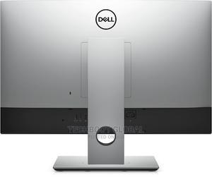 New Desktop Computer Dell OptiPlex 7760 16GB Intel Core i5 SSD 256GB | Laptops & Computers for sale in Lagos State, Ikeja