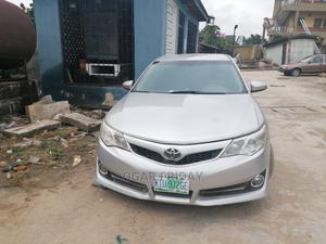 Toyota Camry 2014 Silver | Cars for sale in Lagos State, Ikoyi