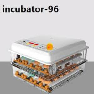 120 Eggs Incubator With Inbuilt Inverter, Dual Power   Farm Machinery & Equipment for sale in Abuja (FCT) State, Wuse