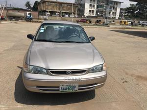 Toyota Corolla 2000 Gold | Cars for sale in Lagos State, Yaba