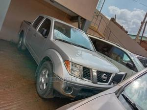 Nissan Frontier 2005 Automatic Silver   Cars for sale in Lagos State, Ikeja