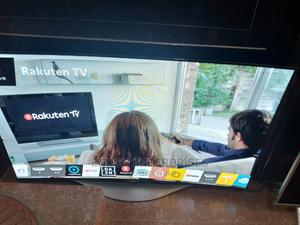 55 Inches LG Curve Ultra HD | TV & DVD Equipment for sale in Lagos State, Amuwo-Odofin