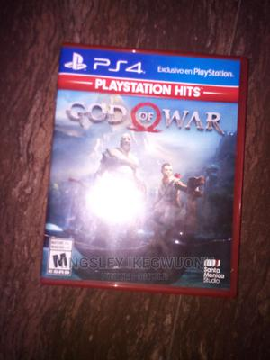 God of War | Video Games for sale in Anambra State, Nnewi