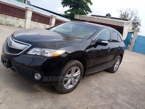 Acura RDX 2014 Black | Cars for sale in Lagos State, Ifako-Ijaiye