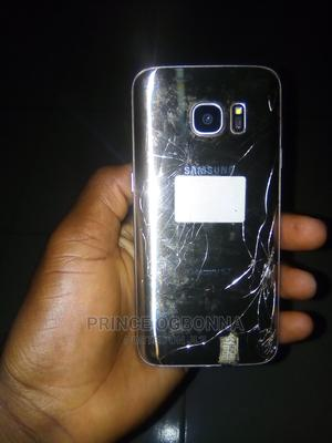 Samsung Galaxy S7 32 GB Gold | Mobile Phones for sale in Lagos State, Ikotun/Igando