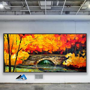 High Resolution HD Digital Painting   Arts & Crafts for sale in Lagos State, Ajah