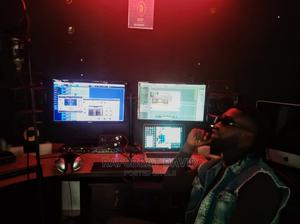 Music Producer   Arts & Entertainment CVs for sale in Lagos State, Lekki