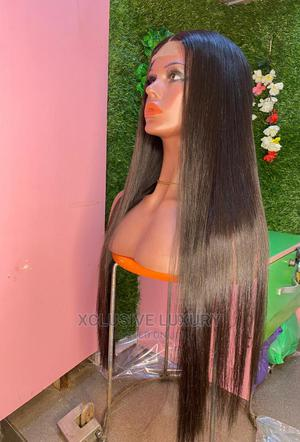 "Super Double Drawn Bone Straight 26"" | Hair Beauty for sale in Lagos State, Lagos Island (Eko)"