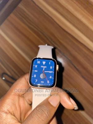 Iwatch Series 5 44mm Gold | Smart Watches & Trackers for sale in Oyo State, Ibadan