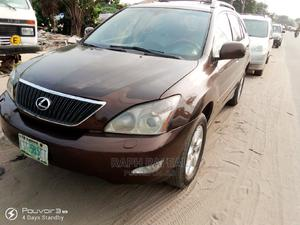 Lexus RX 2004 300 4WD Brown | Cars for sale in Lagos State, Amuwo-Odofin