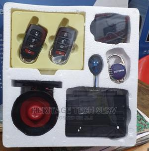 Octopus (X9) Car Alarm System   Vehicle Parts & Accessories for sale in Lagos State, Ojo