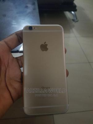 Apple iPhone 6 64 GB Gold | Mobile Phones for sale in Abuja (FCT) State, Kuje