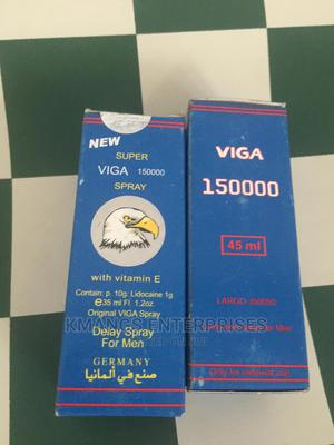 Viga 150000 Delay Spray for Men | Sexual Wellness for sale in Anambra State, Onitsha