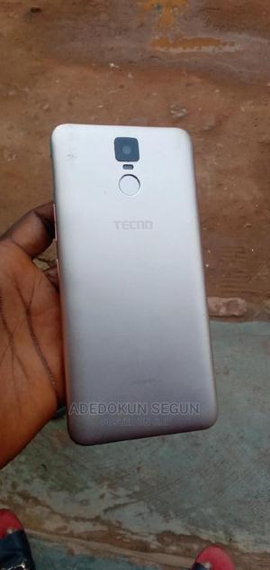 Tecno Pouvoir 2 16 GB Gold | Mobile Phones for sale in Oyo State, Ibadan