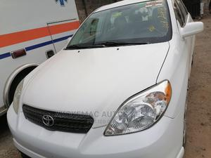 Toyota Matrix 2006 White | Cars for sale in Lagos State, Ikeja