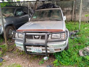 Nissan Frontier 2000 Silver   Cars for sale in Lagos State, Ifako-Ijaiye