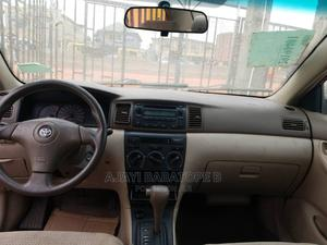 Toyota Corolla 2007 Red | Cars for sale in Lagos State, Ipaja