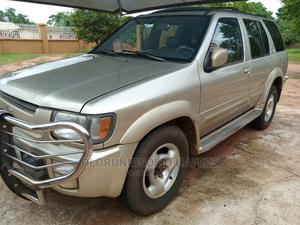 Nissan Pathfinder 2005 Silver | Cars for sale in Edo State, Auchi