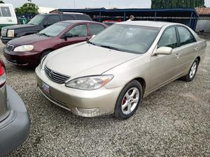 Toyota Camry 2006 Silver | Cars for sale in Anambra State, Aguata