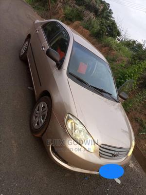 Toyota Corolla 2004 Gray | Cars for sale in Enugu State, Enugu