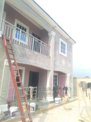 1bdrm Block of Flats in Corner Stone Estate, Port-Harcourt for Rent | Houses & Apartments For Rent for sale in Rivers State, Port-Harcourt