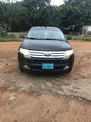 Ford Edge 2007 Black | Cars for sale in Ogun State, Sagamu
