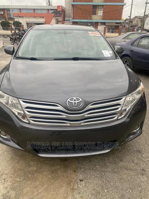 Toyota Venza 2011 AWD Silver | Cars for sale in Lagos State, Surulere