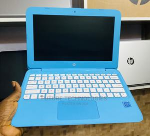 Laptop HP Stream 11 2GB Intel Celeron SSD 32GB | Laptops & Computers for sale in Anambra State, Onitsha