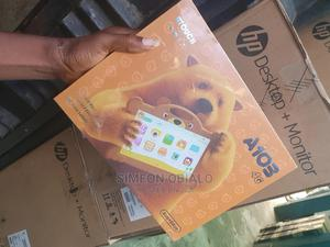 New Atouch A703 64 GB Blue | Tablets for sale in Lagos State, Ikeja
