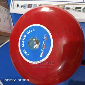 Fire Alarm Bells for Fire Panel | Safetywear & Equipment for sale in Lagos State, Ikeja