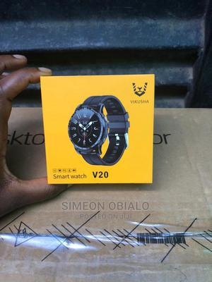 Vikusha V20 Smart Watch | Smart Watches & Trackers for sale in Lagos State, Ikeja