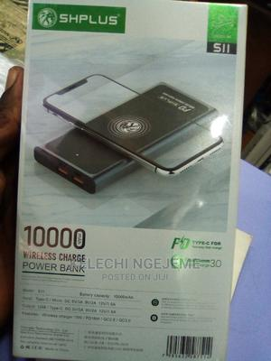 Wireless Power Bank | Accessories for Mobile Phones & Tablets for sale in Lagos State, Ikeja