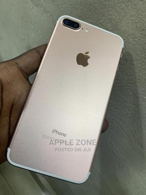 Apple iPhone 7 Plus 128 GB Rose Gold | Mobile Phones for sale in Imo State, Owerri