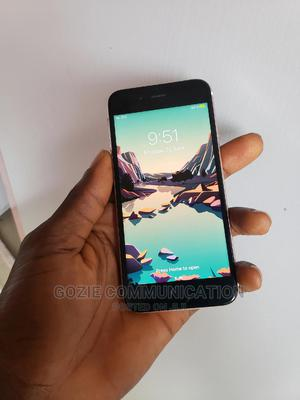 Apple iPhone 6s 32 GB Gold   Mobile Phones for sale in Rivers State, Port-Harcourt