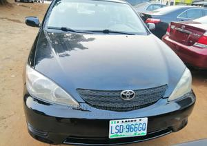 Toyota Camry 2004 Green | Cars for sale in Lagos State, Magodo