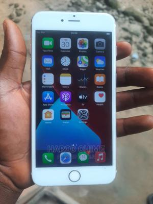 Apple iPhone 6s Plus 64 GB Pink | Mobile Phones for sale in Rivers State, Port-Harcourt