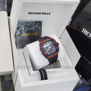 Richard Mille Robber Wacht | Watches for sale in Lagos State, Lagos Island (Eko)