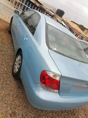 Toyota Camry 2006 2.4 XLi Automatic Blue   Cars for sale in Lagos State, Alimosho