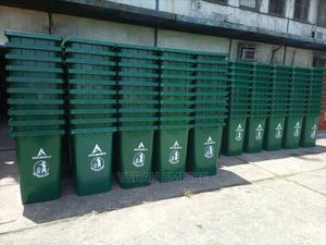 Waste Bin With Wheels   Home Accessories for sale in Imo State, Owerri