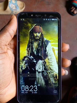 Tecno Pouvoir 2 16 GB Gold | Mobile Phones for sale in Imo State, Owerri