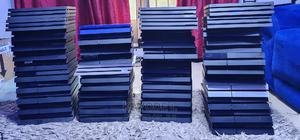 PS4 Console UK Used   Video Game Consoles for sale in Lagos State, Ajah