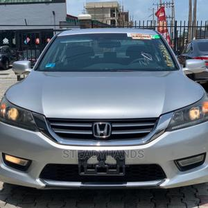 Honda Accord 2013 Silver | Cars for sale in Lagos State, Lekki